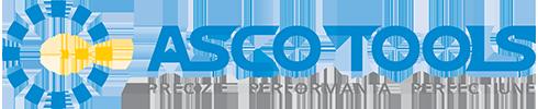 Asco Tools Retina Logo